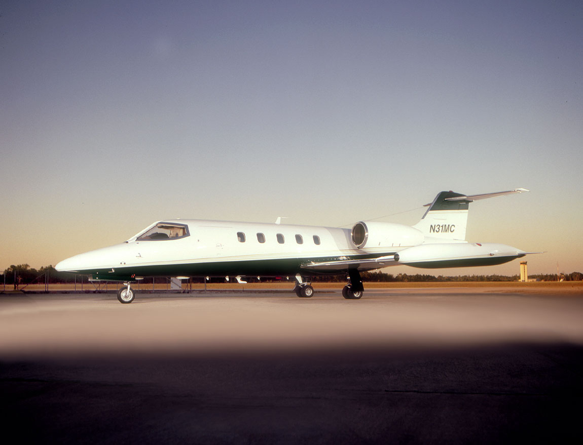 Private Jet Charter Price Comparison Chart For Light Jets January 3rd 2012