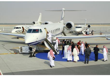MEBA 2012 Concludes At New Dubai Airport