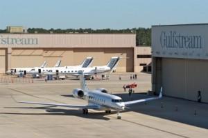 Gulfstream revenues soared in 2012 JetOptions jet charter blog