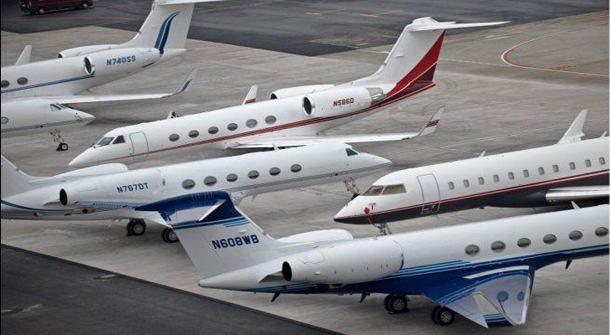 Book Your Private Jet Charter Flights To The Super Bowl In