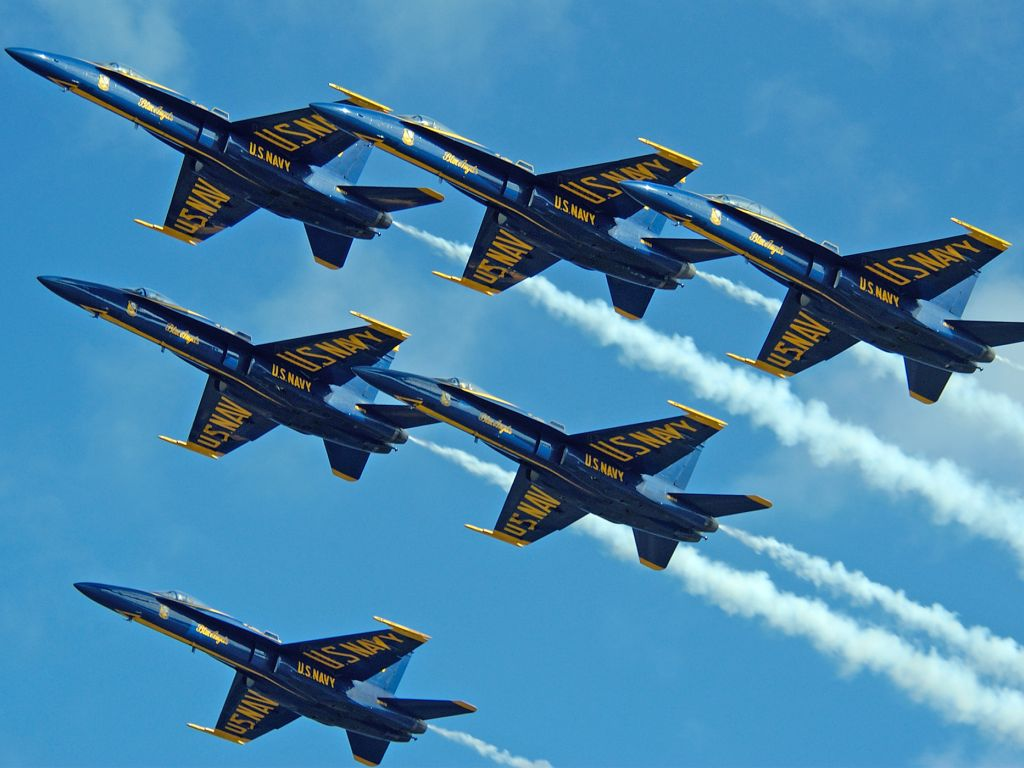 Blue Angels 2013 performances cancelled