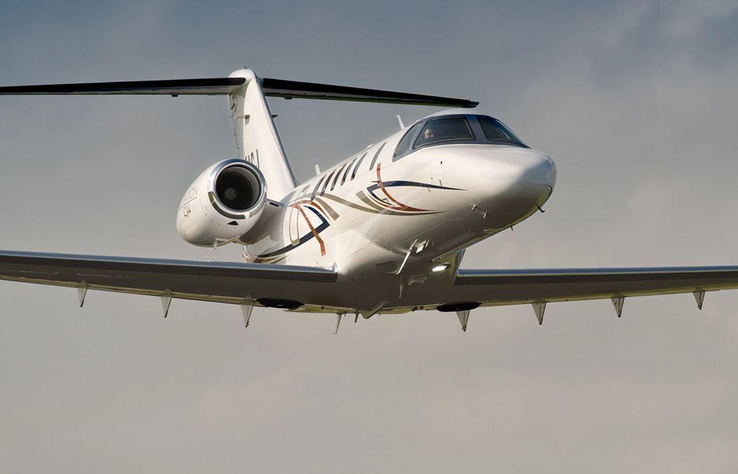 Cessna citation CJ4