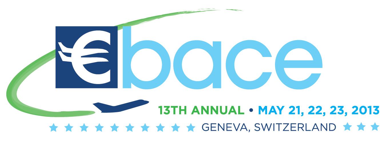 EBACE 2013