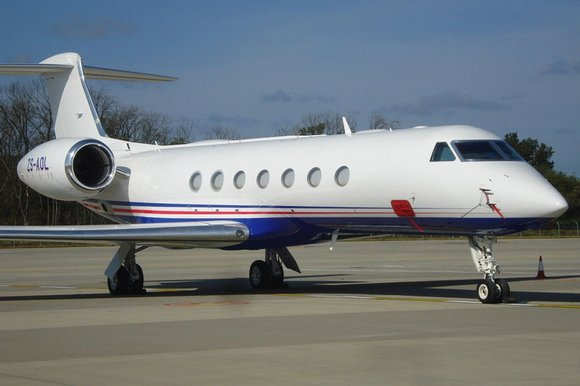 Anglo American to sell $50m Gulfstream G550 private aircraft
