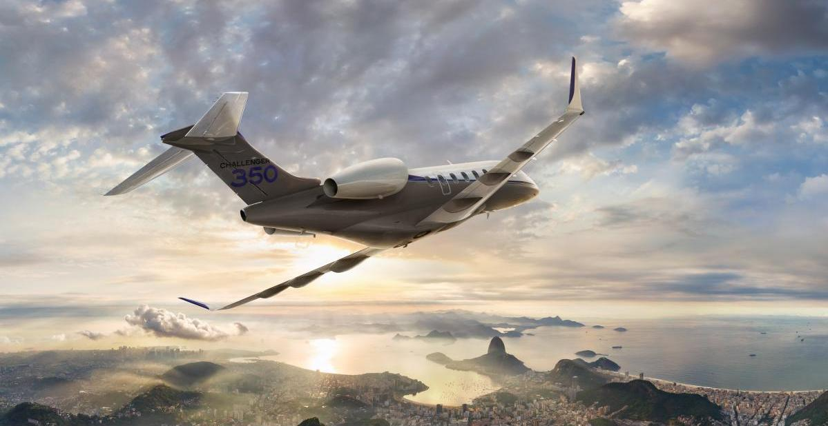 Analysts expect Bombardier will once again stand out from a book-to-build standpoint thanks to the 30 Challenger 350s VistaJet ordered