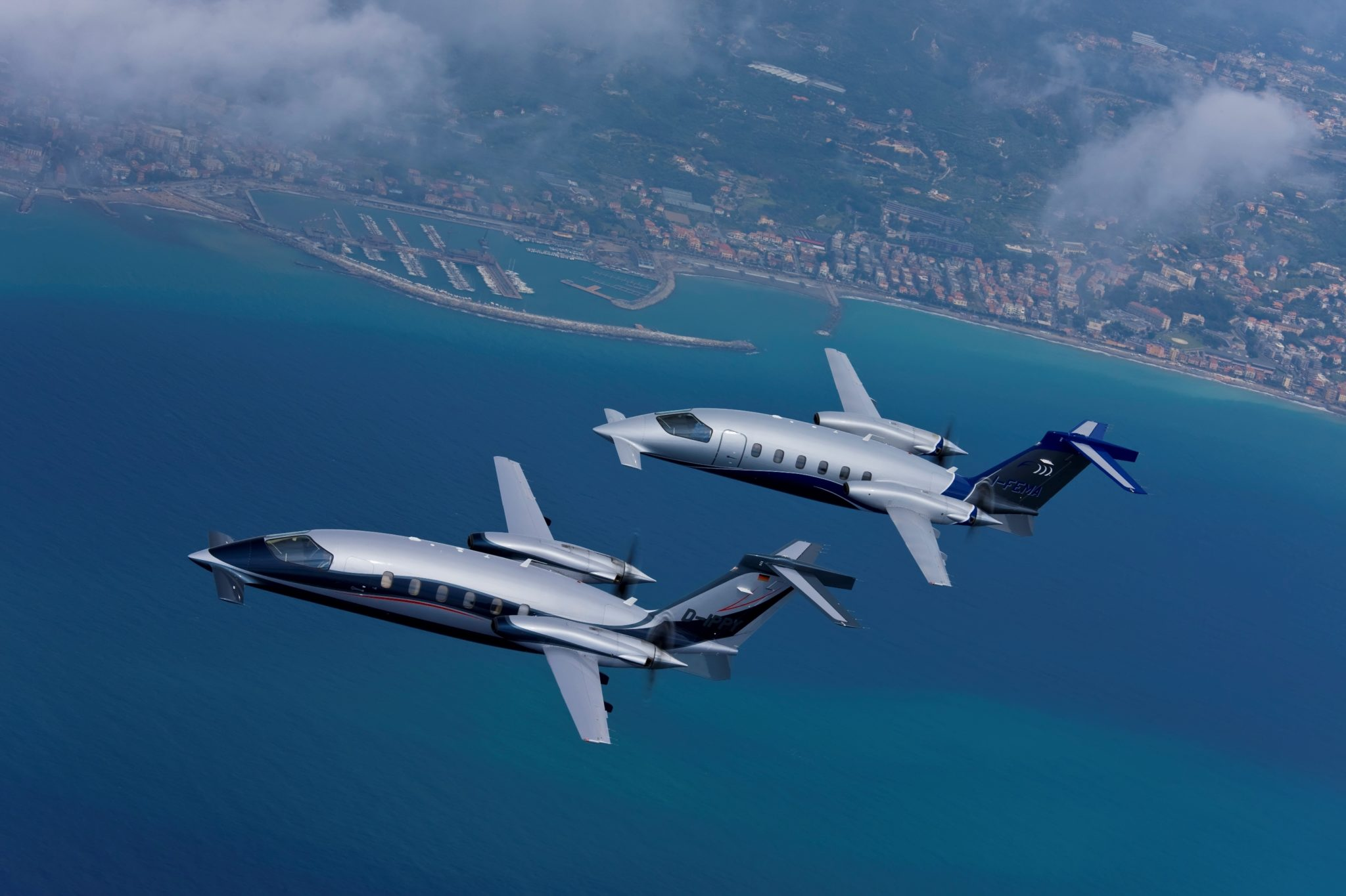 Piaggio Pledges Help To Get Ex-Avantair Avantis Flying