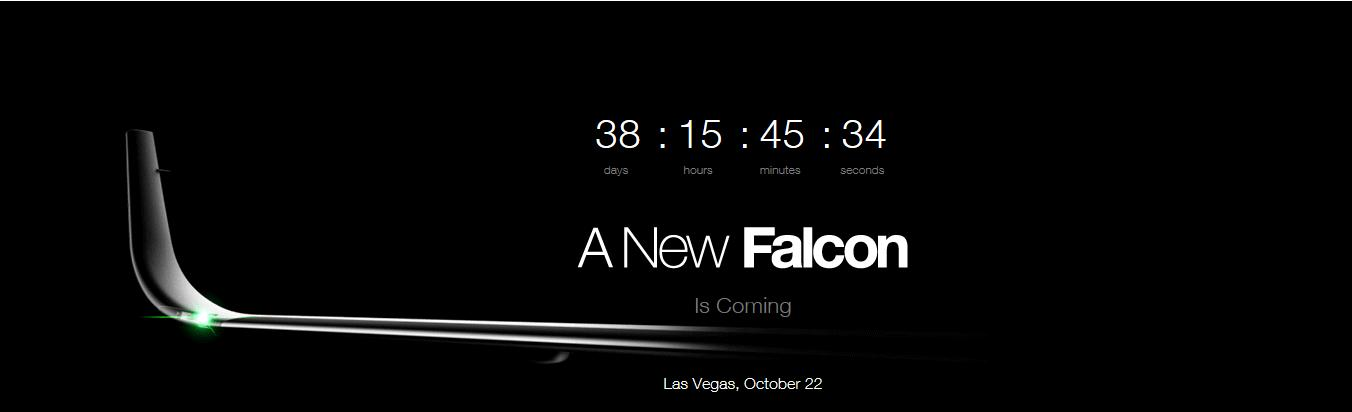 Dassault Falcon 5X will be unveiled on first day of NBAA 2013