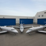 J.P.Morgan: Some Improvements Seen in Business Jet Market