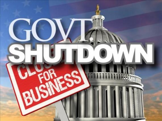 Government Shutdown Hits Business Aviation Hard