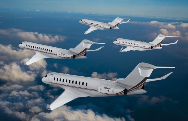Bombardier Q3 Results Show Mild Decline
