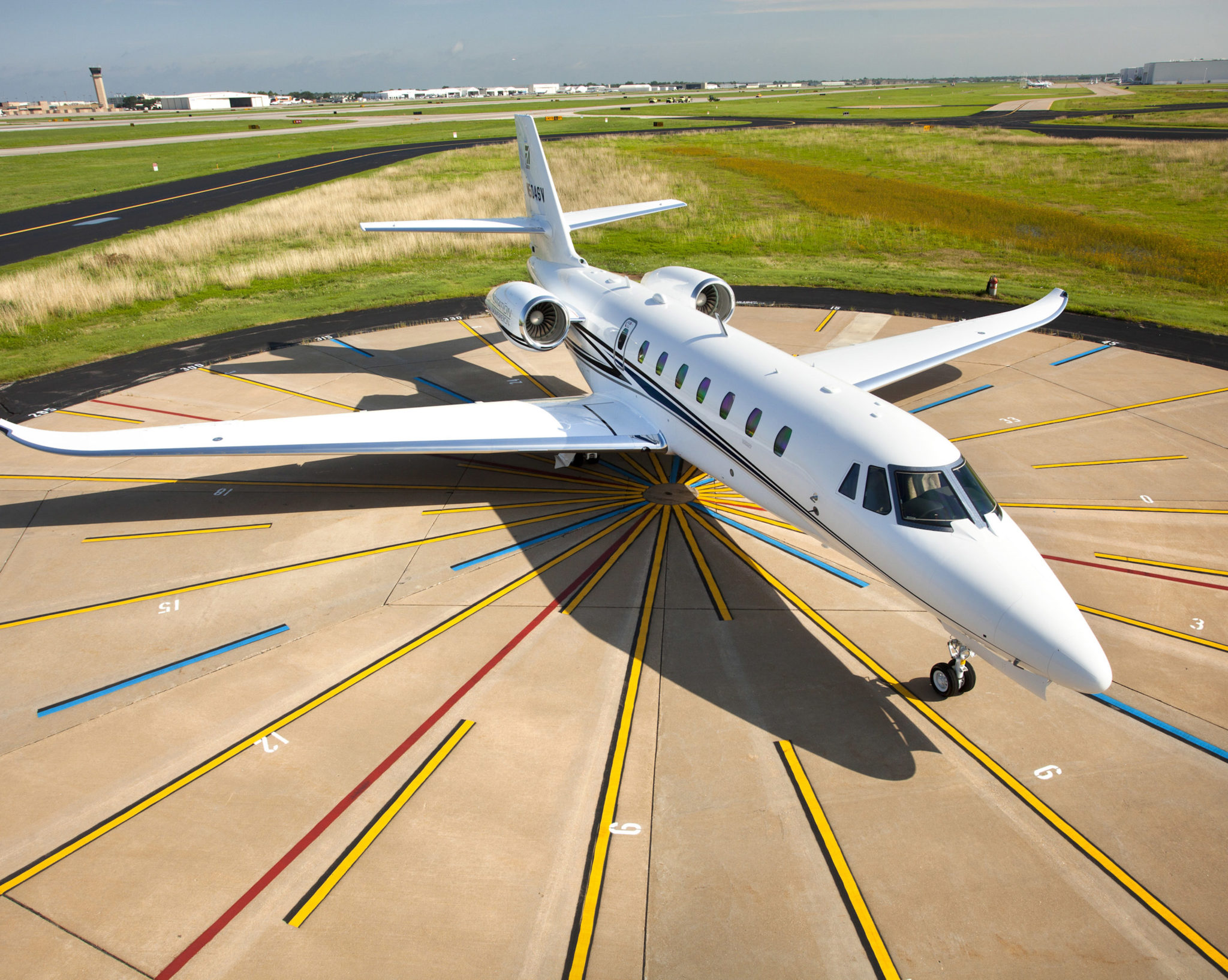 FAA Validates Cessna Citation X Speed As Fastest Civilian Cessna