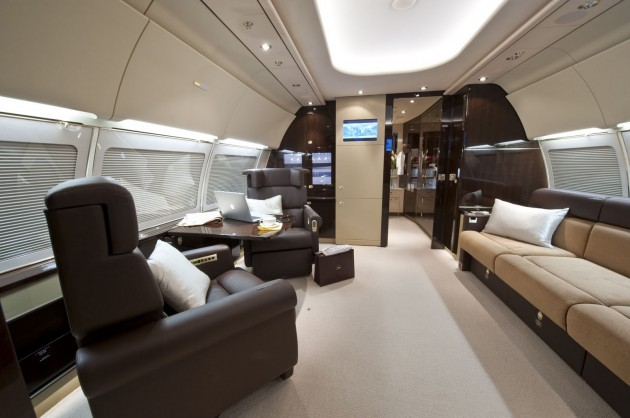Charte a private jet to Europe from JetOptions