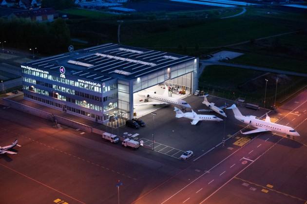 FAI completes Nuremberg FBO expansion