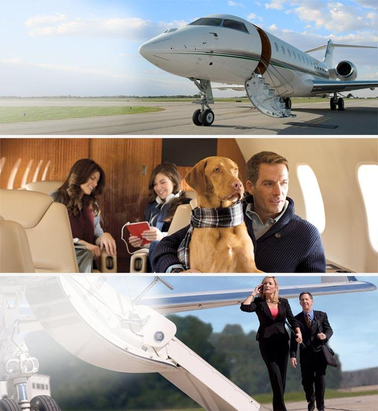 JetOptions is one of the Private Jet Charter Companies Recognized for the Quality of their Services Apr 10