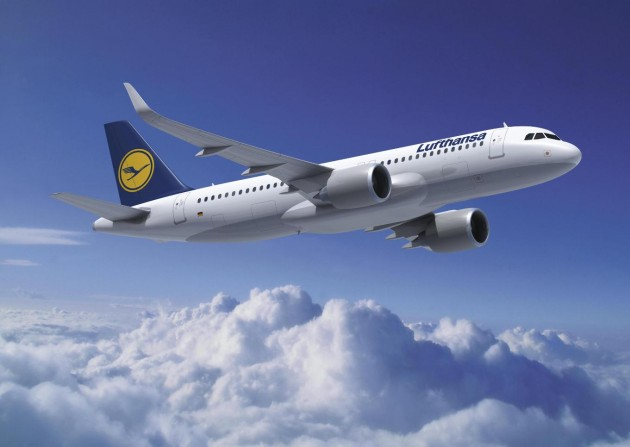 Lufthansa 3 day strike