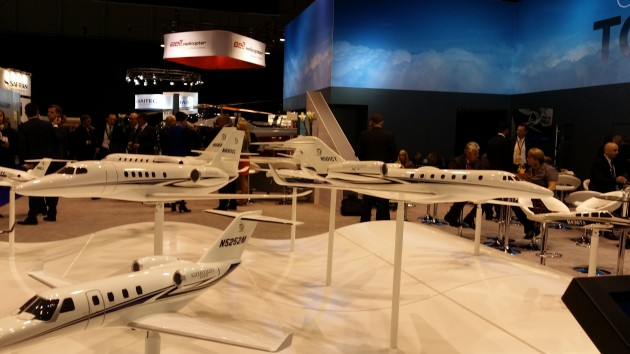 Textron and Cessna