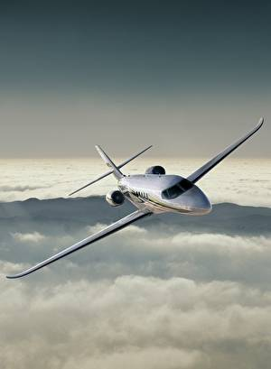 Cessna Citation Latititude