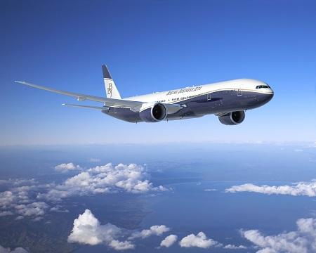 BBJ 777 ER