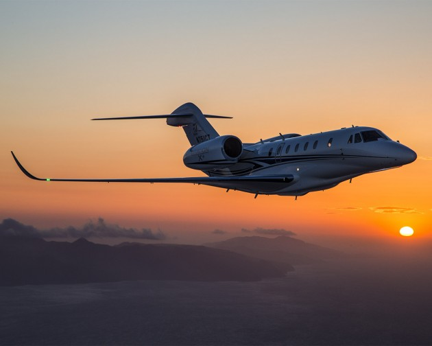 Citation X+ receives FAA certification