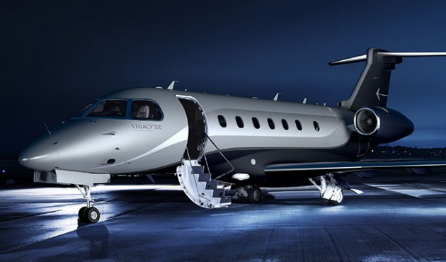 Legacy 500 certification coming soon