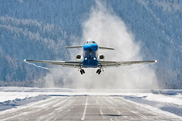 Pilatus PC-24 prototype to be unveiled