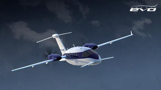 Piaggio Aero Lands First Major Contract For 50 Avanti EVO