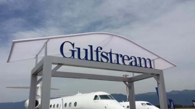 Remarkable business aviation growth in Latin America says Gulfstream