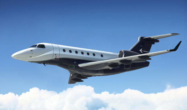 Embraer Legacy 500 certificiation is imminent