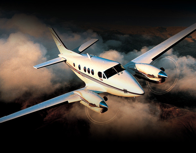 ProAdvantage product support for King Air