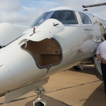 NBAA Dallas Regional Forum 2014 Embraer Phenom