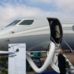 NBAA Dallas Regional Forum 2014 Gulfstream G650