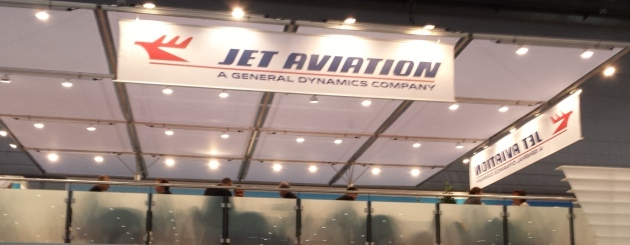 Jet Aviation has now officially established operations at Vienna airport