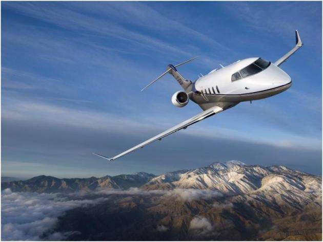 NetJets Europe will kick-start a demonstration tour of its Bombardier Challenger 350