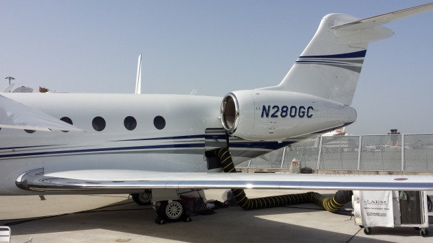 Image Gallery G280 Wing