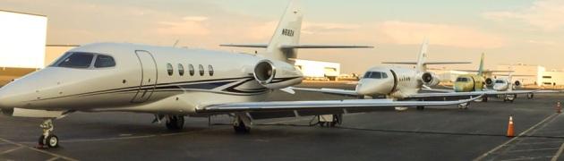Cessna Citation Latitude flight test demonstrates increased performance