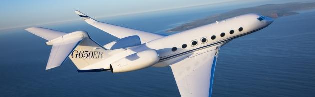 FAA certifies Gulfstream G650ER