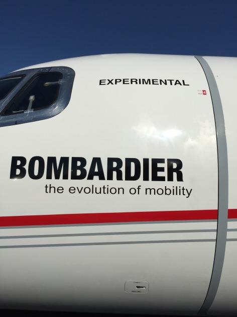 CAE and Bombardier tighten bond