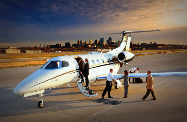 99 More Reasons to Fly Privately With JetOptions