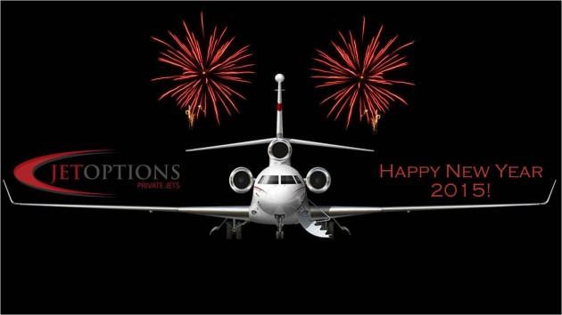 Happy New Year JetOptions 2015