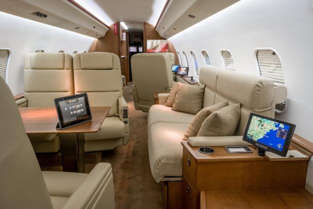 Honeywell Aerospace Ovation Select
