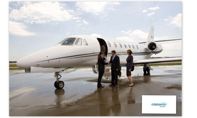 Now Closed, CitationAir Surrenders Certificate to FAA