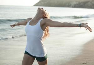 Ali Owens yoga
