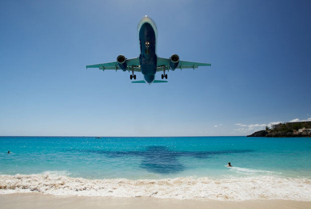 Private jet to Tulum yoga retreat