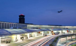 Baltimore Washington Thurgood Marshall International airport