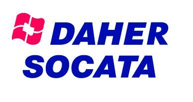 Daher Sacata logo