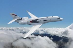 Dassault Falcon 5X Dassault Falcon 5X ranked number ten long range business jets