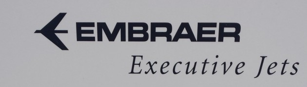 Embraer Executive Jets logo