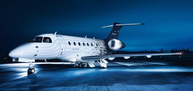 Aircraft of the Year: Embraer Legacy 500 by Corporate Jet Investor