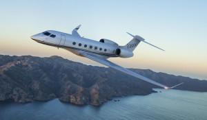 Gulfstream G600 ranked number seven long range business jets