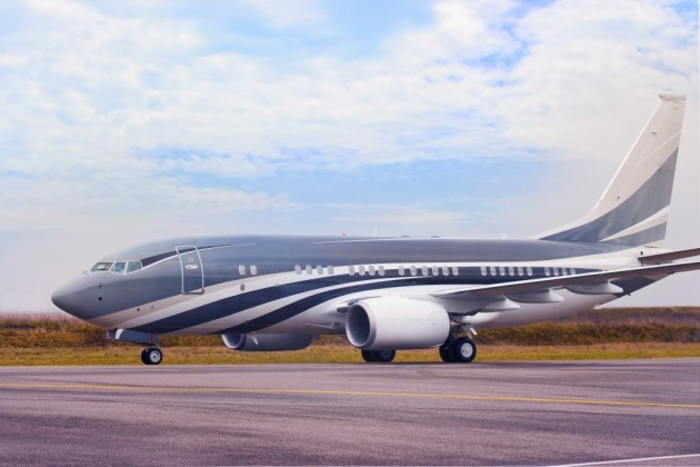 Jet Aviation Basel recently redelivered its 25th Boeing BBJ